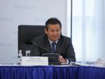 Казахстан проиграл Олимпиаду, зато Данияр Абулгазин выиграл в личном финансовом зачете