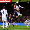 Эль Класико смотреть онлайн Реал Мадрид — Барселона 23 апреля 2017, видео прямая трансляция Барса Реал