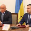 Алексей Кудрявцев вернул «смотрящих» в систему архитектурно-строительного контроля Украины