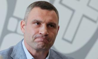 Виталий Кличко проиграл бой с тенью, — зарубежные СМИ