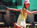 Правильная теннисная ракетка для ребенка: какой она должна быть?