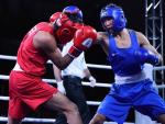 Чем запомнился молодежный чемпионат РК по боксу под патронатом главы федерации Кенеса Ракишева