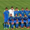 Юношеская сборная Украины проиграла аутсайдерам из Ироандии