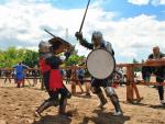 Рыцарь из Запорожья выиграл «Кубок Ольвии»