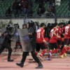 ФК «Аль-Масри» отлучён от футбола на 2 года