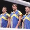 «Украинские Атаманы» уверенно одолели немцев