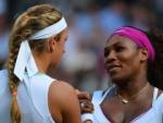Виктория Азаренко: «Проиграла Уильямс из-за отравления»