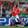 «Челси» наказал «Бенфику» за транжирство моментов