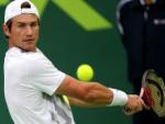 Печаль и радость украинских теннисистов