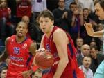«ЦСКА» побеждает у «Барселоны». Пока только в баскетболе…