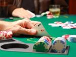 Джордан и Вудс — заядлые посетители казино