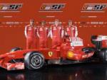Ferrari собирается делать серьезные инвестиции в Формулу-1
