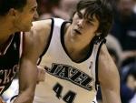 Представитель Украины снова играет в НБА