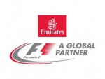 Fly Emirates подписал договор с Формулой-1