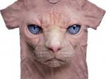 Спортсмены носят футболки с 3D изображениями