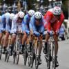 Кадэл Эванс продолжает лидировать на «Джиро д'Италия»