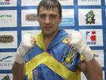 Гвоздик дебютировал на профи ринге с победы