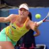 Немецкой теннисистке угрожали убийством