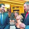 Фонд Кличко проведет благотворительный гала-вечер