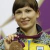 Пятая медаль в активе Украины