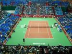 Гендиректор «Кубка Кремля» обвинил ATP в отсутствии Вавринки