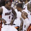 «Майами-Хит» завоевал золотые медали чемпионата НБА