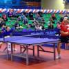 В Серпухове прошел 4 тур чемпионата России по настольному теннису
