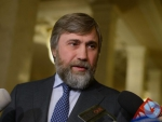 Вадим Новинский и одесский Черноморец: политические надежды