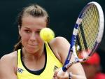 Павлюченкова не имела проблем в первом раунде US Open