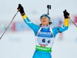 Валентина Семеренко признана лучшей спортсменкой месяца