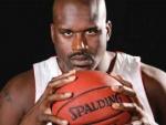 Баскетболист-гигант Шакил О'Нил