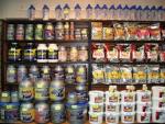 Описание интернет-магазина «Foods-Body»