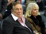 Владелец «Клипперс» отстранен от баскетбольной деятельности