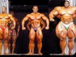 Почему спортсмены выбирают стероиды?