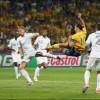 Швеция 2:0 Франция