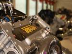 Пилоты «Формулы-1» протестировали новые турбомоторы