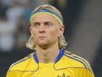 Футбольный боец Анатолий Тимощук