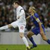 Билеты на матч Украина-Англия раскуплены