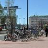 Йоэнсу стал велосипедной столицей Финляндии