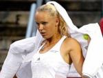 Возняцки верит в успех в поединке с Сереной Уильямс