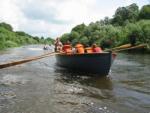 Юные моряки из Орла готовятся к соревнованиям