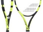 Теннисная ракетка Babolat Pure Aero Team в интернет-магазине «Ракетлон»
