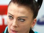 Лучшая гимнастка СССР Ирина Дерюгина