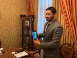 Весь мир заинтересован в новых технологиях из России, — Кенес Ракишев