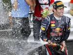Марк Уэббэр победил в Гран-при Монако (Видео)