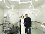 Новое отделение детской хирургии подарили Семее Асель Тасмагамбетова, Кенес Ракишев и Ермак Салимов