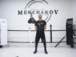 Шаг в серьезный бокс: тренировки с Э. Менчаковым