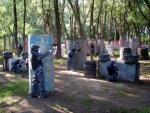 В Туапсинском районе появится пейнтбольная площадка