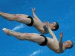 Евангулов о прыгунах в воду