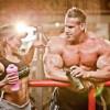 Виды спортивного питания и их предназначение